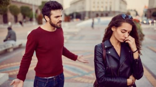 5 Signs of a Toxic Relationship