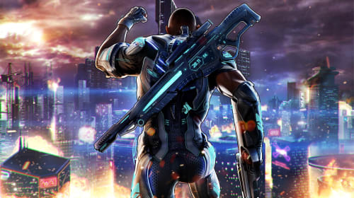 'Crackdown 3' - Back On Duty