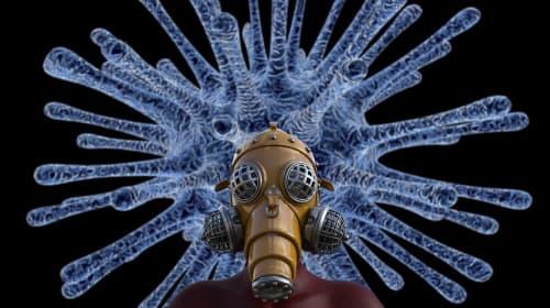 Corona Virus Culprit for
