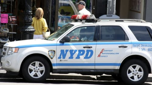 Reason First: What Causes Brooklyn Males to Act Up?