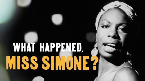 """A Filmmaker's Review: """"What Happened Miss Simone?"""" (2015)"""
