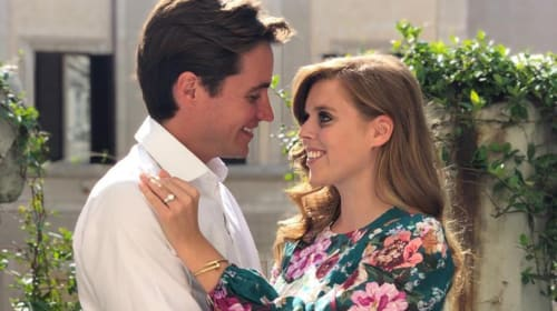 Princess Beatrice Will Receive a Special Title After Marriage