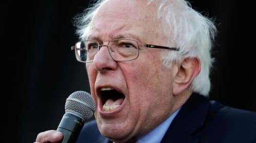 No More Mr. Nice Bernie