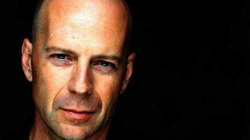 5 True Facts About Bruce Willis