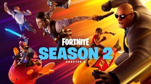 Fortnite Chapter 2: Season 2 Pilot review