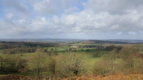 One Van No Plan: Wiltshire