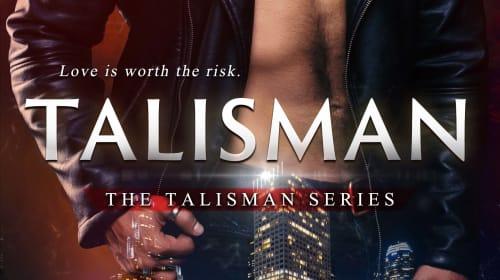 Celtic Warriors and Talisman