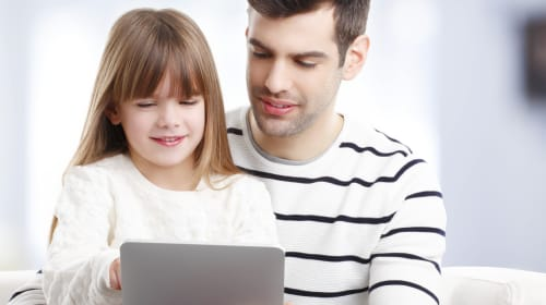 The Best Digital Security App For Your Kids