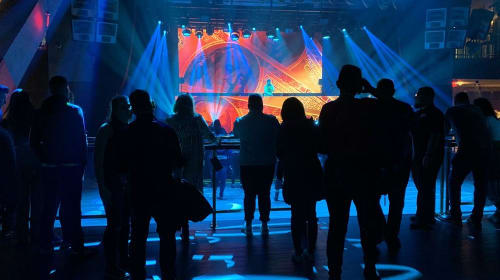 Why an Event Production Company Is Better Than Simple Audio-Visual Rental?