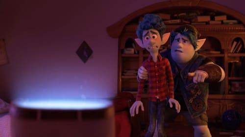 'Onward' Review: Pixar at it's Worst Still Isn't Horrible