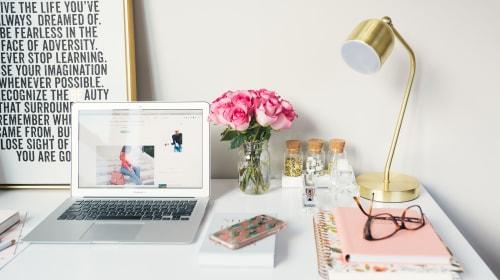 Top 5 Reasons I'm Blogging