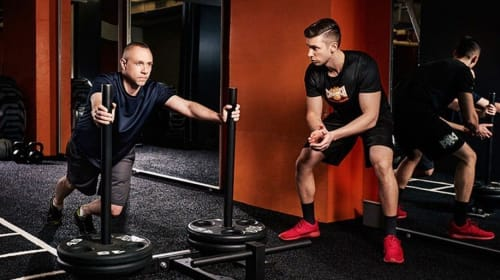 Top 8 Benefits of Hiring a Gym Personal Trainer