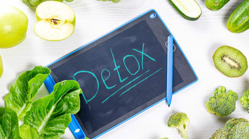 What Is Holistic Detox And Why Is It Superior To All Kinds Of Detox Programs? and The Worst Kind of Pollutants Are The Ones You Can't Detect Physically