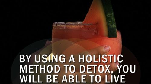 """What Is Spiritual Detox And Why Do We All Need It? and The Three Most Common Forms Of """"Invisible non-material Pollutants"""""""