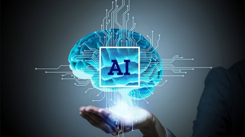 Where do you see Artificial Intelligence in daily life?