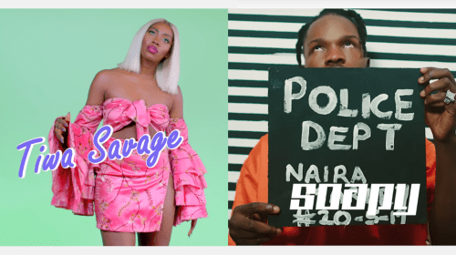 6 Nigerian Songs With Hidden Meanings.