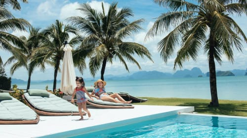 Koh Yao Noi | The Best Tropical Island for Family Vacations