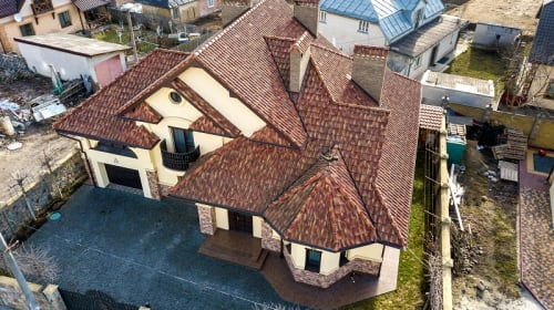 Choose The Best Balcony Waterproofing Products For Dream Home
