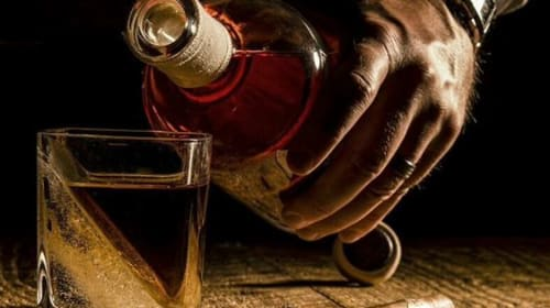 WHISKY - sophisticated hobby not everyone knows