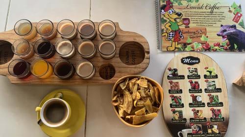 5 food places you must visit in Seminyak