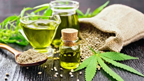 Clearing Confusion on CBD Oil