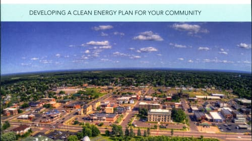 Clean Energy Toolkit Released