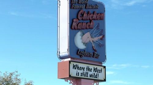 Best Little Whorehouse in Texas