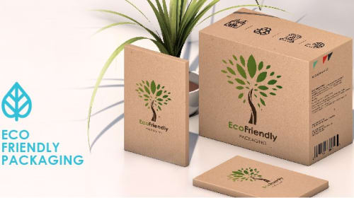 Eco-Friendly Packaging – Not an Option, But a Necessity