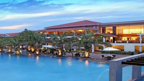 Most Well-Known Resorts Near Bangalore