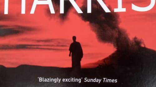Book Review #2: Pompeii