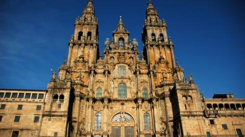 Visit Santiago - The Cathedral De Santiago