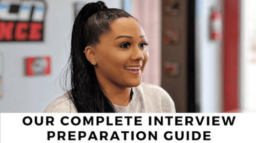 Our Complete Interview Preparation Guide [For Getting Your Dream Job]