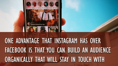 The Benefits Of Instagram Ads and 101
