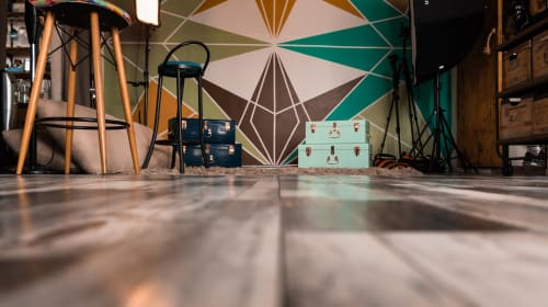 How to choose the right flooring option for any space