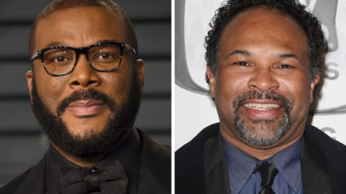 Tyler Perry Kept His Promise And Gave Geoffrey Owens a Role on 'The Haves and Have Nots'