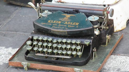 Five Things Writers Should Stop Doing Immediately