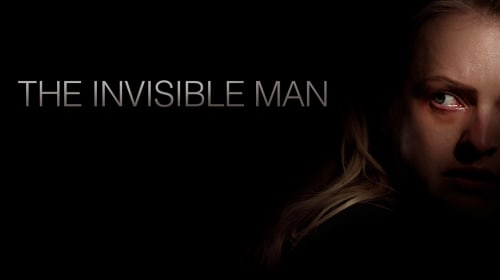 The invisible man.. my review