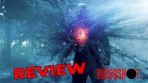 'Bloodshot' Review—Relentlessly Stupid But Undeniably Fun