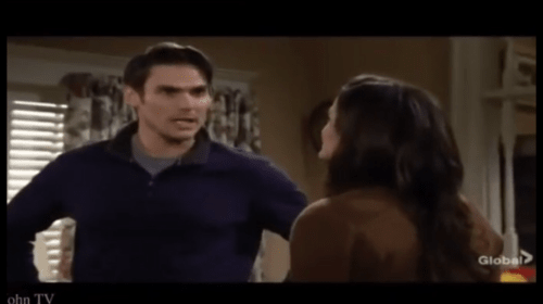 Adam and Chelsea think Victor is a murderer on 'The Young and the Restless.'