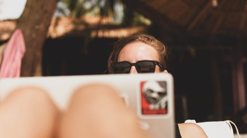 A Freelancer's Tips for Working from Home