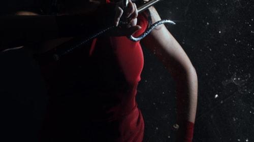 Elektra - a short story