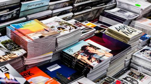 Dire Straits: The Future of Australian Literary Journals