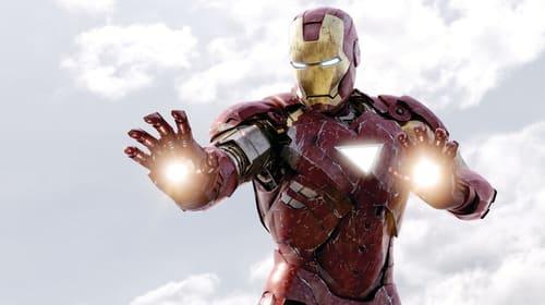 Iron Man - a short story