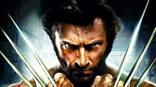 Wolverine - a short story