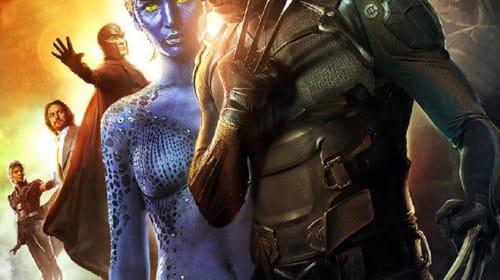 X-Men - a short story