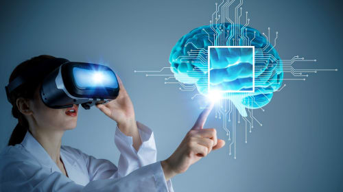 Reasons To Employ Virtual Reality Technology At The Workplace