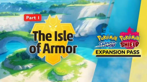 """10 Pokémon That Could Be Included in """"The Isle of Armor"""" Expansion Pack for Pokémon Sword and Shield."""