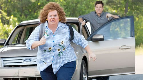 Identity Thief - A Movie Review