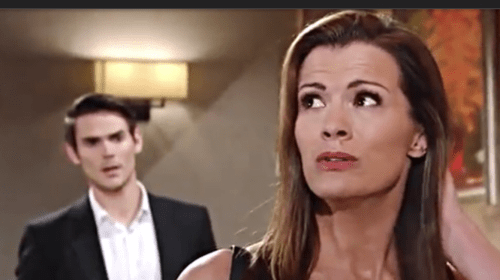 The Young and the Restless continues production in spite of coronavirus