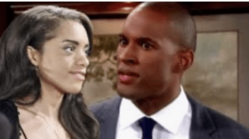 The Bold and the Beautiful fans want to know what's in store for Zoe